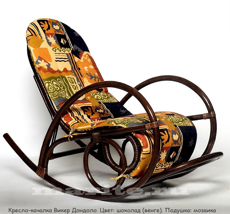 Как сделать кресло качалку из метала своими руками чертежи 309